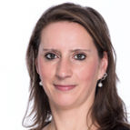 Jana Standar,<br>Head of Channel <br>Products Division