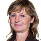 Andrea Ebersbach, Global Sales<br> Director