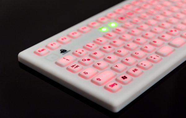 Induproof Smart Pro Illuminated