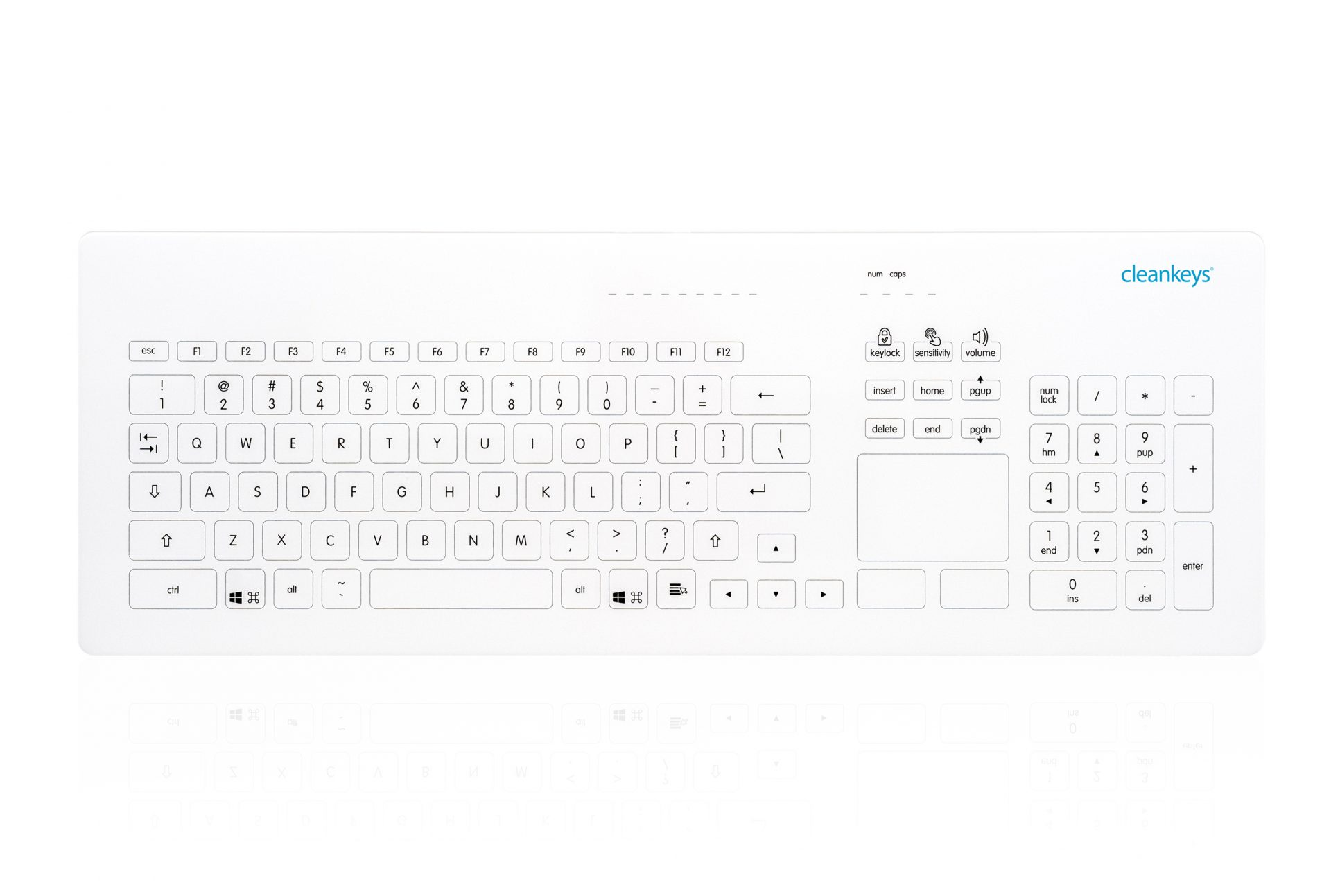 GETT_Cleankeys_CK4_white