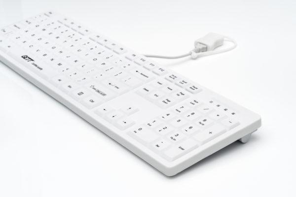 Silikon Tastatur mit USB Kabel