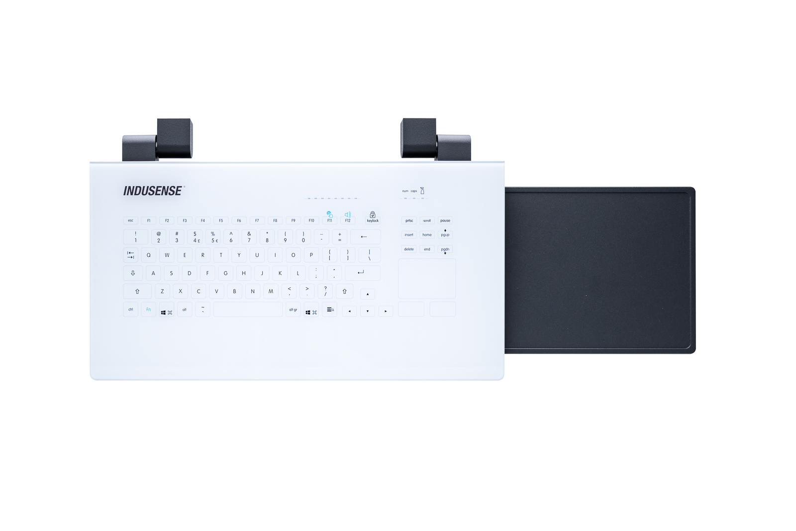 InduSense OR Touch keyboard