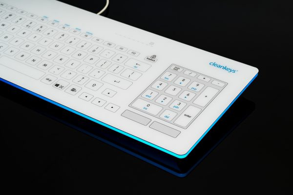 Cleankeys CK5 Tastatur